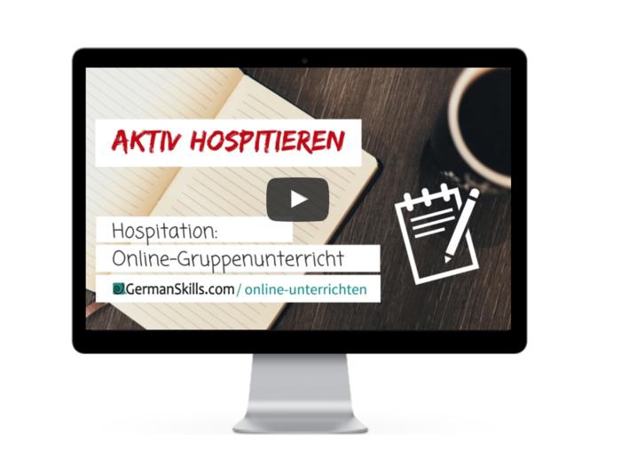 aktiv-hospitieren-deutschunterricht-GermanSkills.com.png