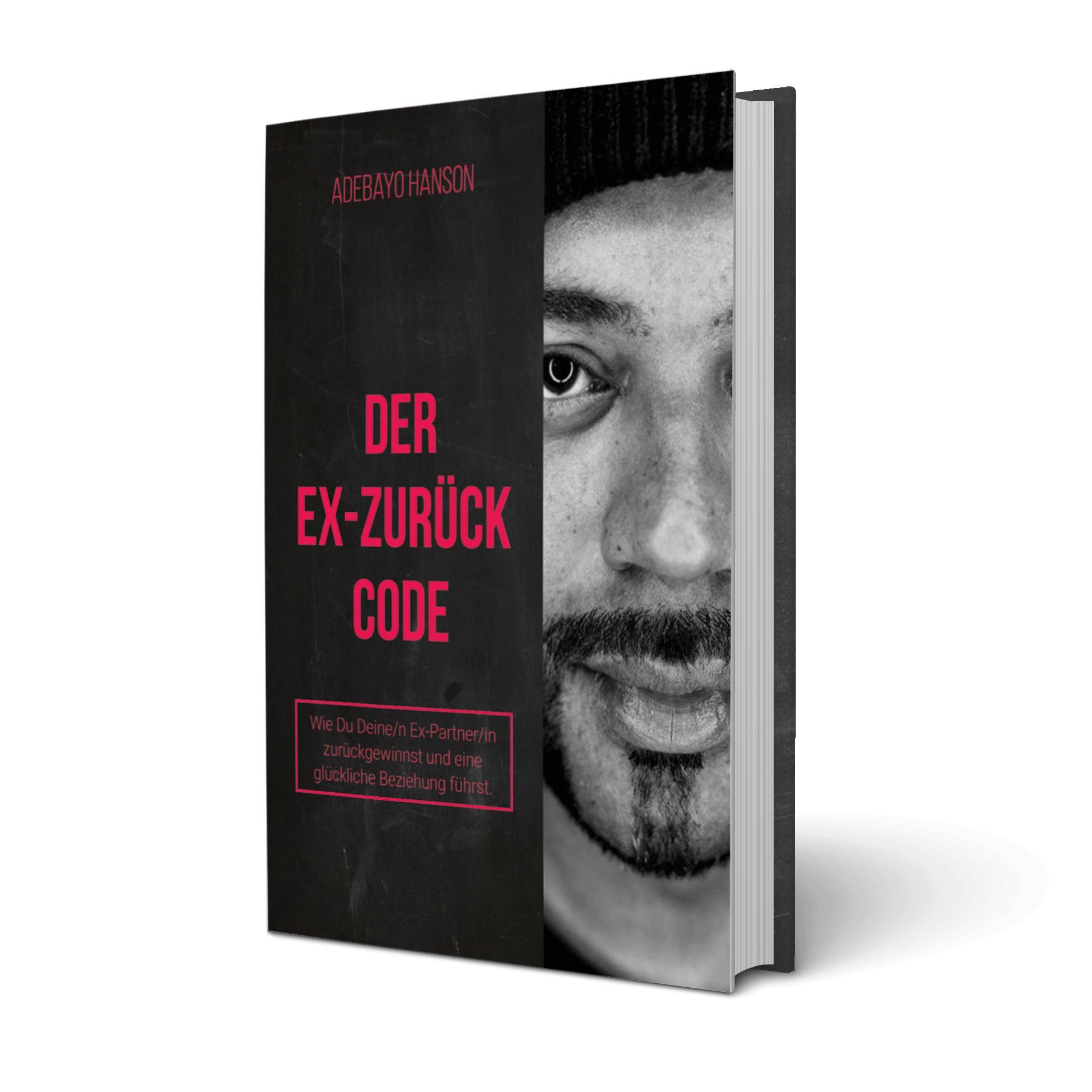 Premium Coaching-Programm - Der Ex-Zurück-Code - Wie Du