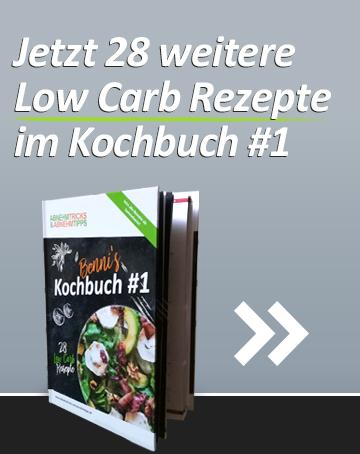 Bennis Kochbuch #1
