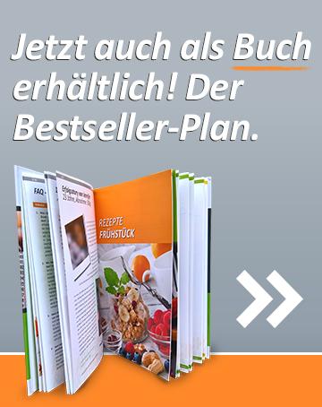 Der Ernährungsplan - Das Buch