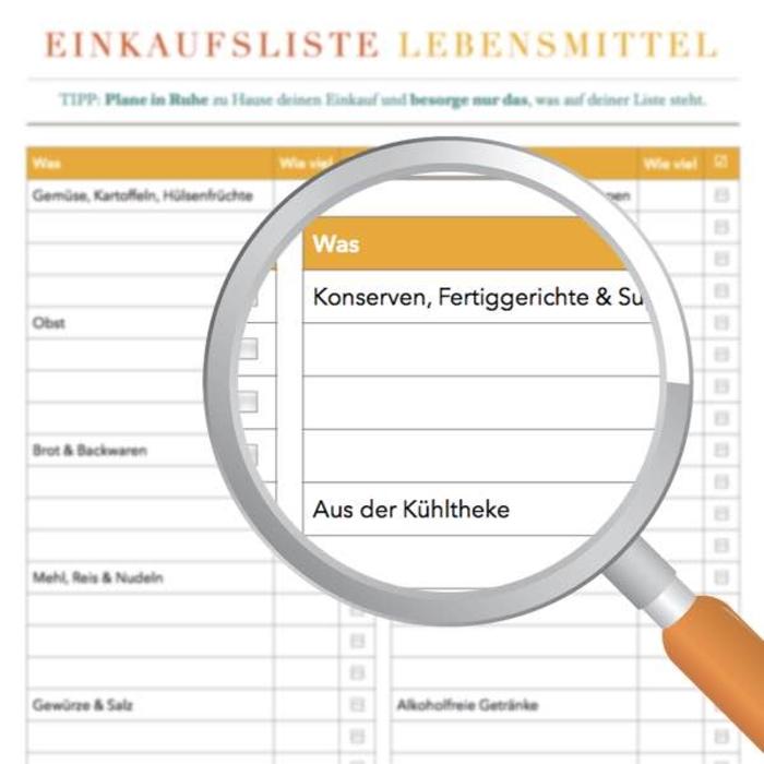 Niedlich Einkaufslisten Vorlagenwort Ideen - Dokumentationsvorlage ...