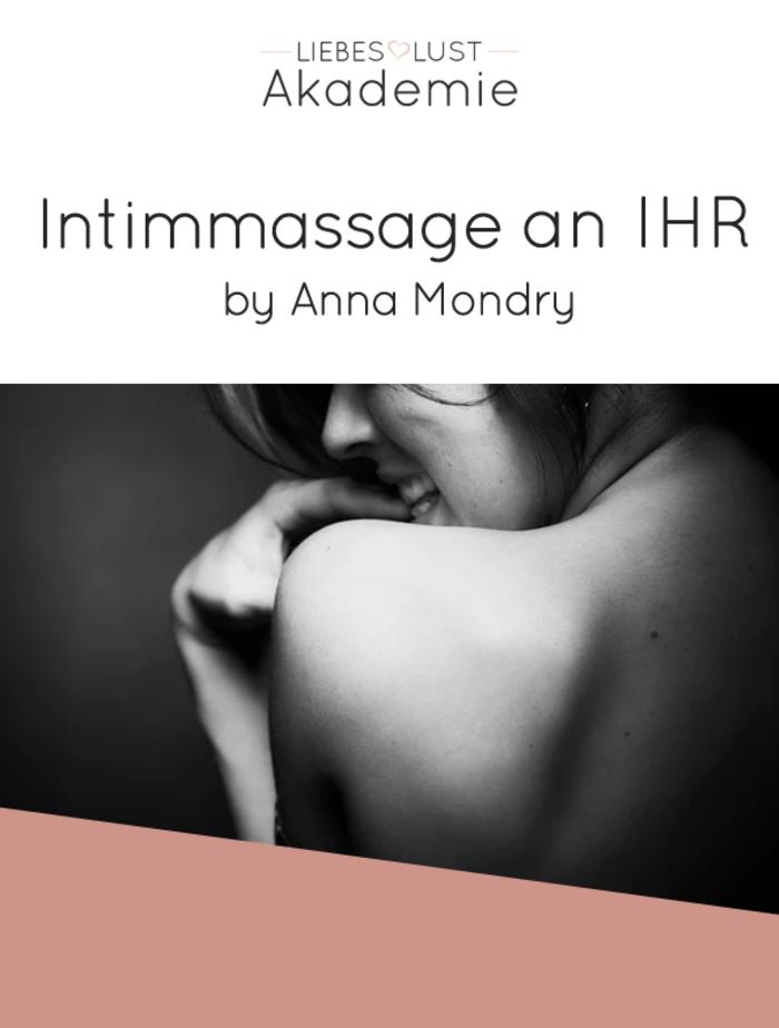 intimmassage