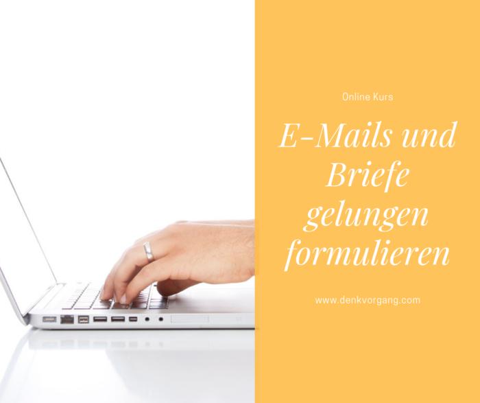 E Mails Und Briefe Gelungen Formulieren Viele Muster Formulierungen