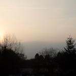 Nebel sonne 2