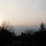 Nebel sonne 1