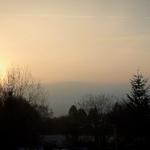 Nebel sonne 3