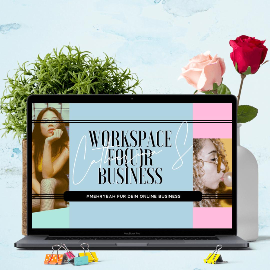 Produkt tickets workspace4business