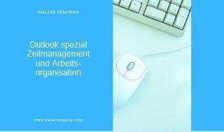 Outook online seminar